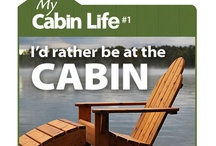 My Cabin Life / by Cabin Life magazine