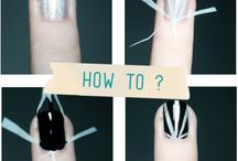 ~Nails~ / by Melissa Marie Cardon