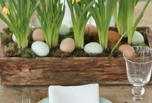 EASTER / by Colleen Sherman