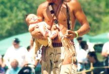 Native American / by Rachel Latumahina
