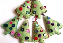 Christmas ideas / by Natalie Hunter Tyree