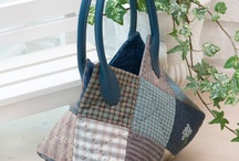 Bags / by Arabesque Karakusa