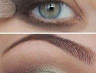 Make-up/ Hair / by Dream Sombke