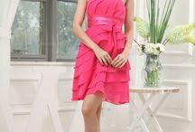 Dresses / by Angela McDonald
