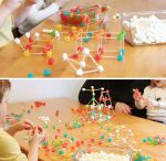 Activites for the kids. / by S. K.
