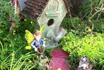 Fairy Garden / by Vicki June