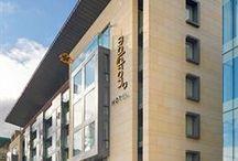 City Breaks / by Maldron Hotels & Partner Hotels