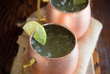 Drinks / by Donna Cornelison