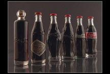 Coca Cola / by Melissa Jackson