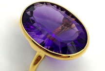 Amethyst / by DnH Jewelers