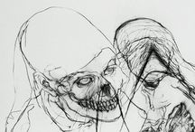 Drawing / by Kristbjorg Olsen