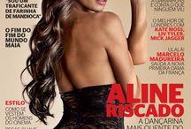 Revista Playboy / by Marcia Ferreira