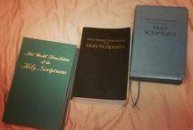 JW Theocratic Literatures... / by Jana Jannsen