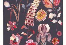 Floral inspiration / by Susan Davis