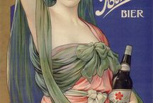 Vintage Advertising / by Darla Wallace