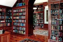Library / by Julie Baker