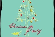 Christmas / by Ellie Kahn