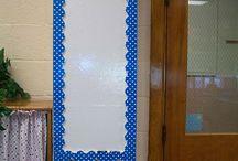 Classroom Decor and Organization / by Cassie Pitman