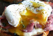 Breakfast / by Nicole Gensman