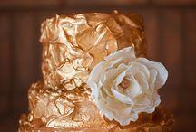 Cake decoration ideas / by Sandy Blasey