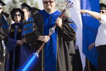 Commencement 2014 / by Cal State Fullerton