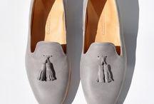 Shoe Game / by Sarah Kodama