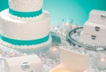 Wedding!!! 9/7/13 <3 / by Nandi Shaw