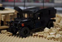 0272 - Legos / by Tiago Mendes