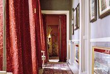 Hallways / by Shand Mayville (Quarters One)
