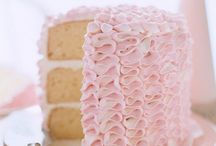 cakes / by Corry-Ann Ardell