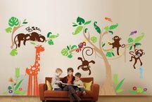 Church nursery / by Sharon Bromley