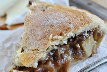Pie / by Brent N Carol Mock