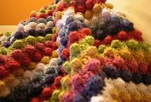 Crochet // Knit Love / by Haley Wilke