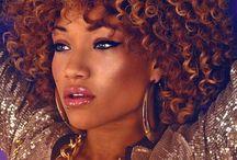 hair / by Mariah Michelle
