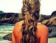 hair / by Jennifer Pollock