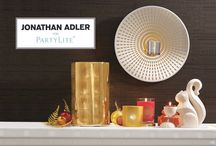 Jonathan Adler for PartyLite Collection / by PartyLite