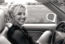 Britney / by Jess Kulas