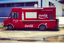 coke that's moves you / by Darin Wright
