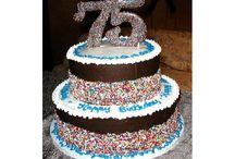 cake ideas / by Christy Kloc