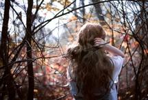 Solitude / by Neta Herron