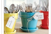 Organize / by Theresa Arwood
