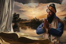 Sikhism / by Bal G