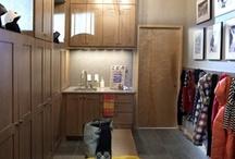 Dog Room/Mudroom / by Rachel Ritland
