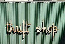signage / by Design Quixotic