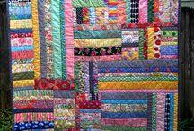 Quilts  / by MInouche Patijn