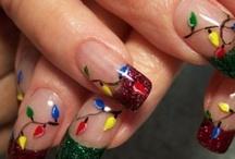 Nail Art Yumminess! / by Lin Larson