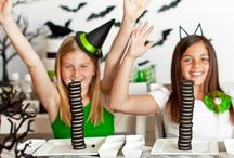 Room Parent Party Ideas / by Kelly Fagan Gammel
