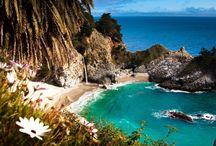Californi A / by Debbie Alan