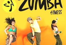 ZUMBA / by Lori Fleming Van Woerden