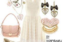 My Style / by Cassie Watts